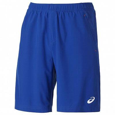 Pánské tenisové kraťasy Asics Club Woven Short 9-inch