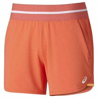 Dámské tenisové kraťasy Asics Club Knit Short