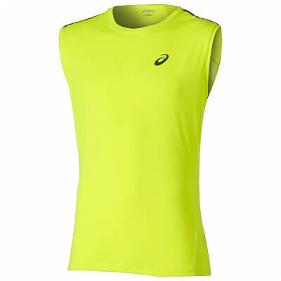 Asics Sleeveless Top