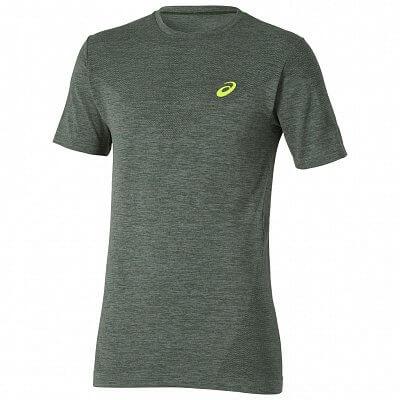Pánské běžecké tričko Asics Seamless Top