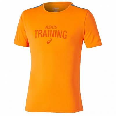 Pánské běžecké tričko Asics Graphic Tee