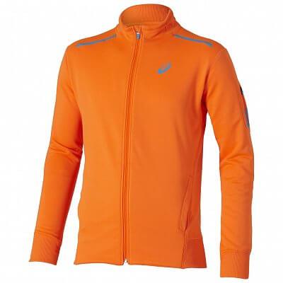 Pánská běžecká bunda Asics Track Jacket