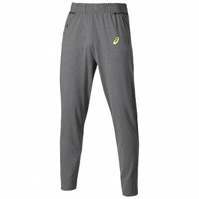 Pánské běžecké kalhoty Asics Knit Pant