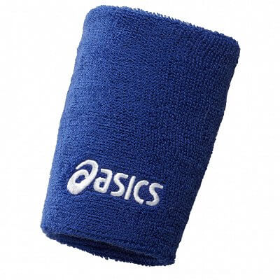 Potítko Asics Double Wide Wristband