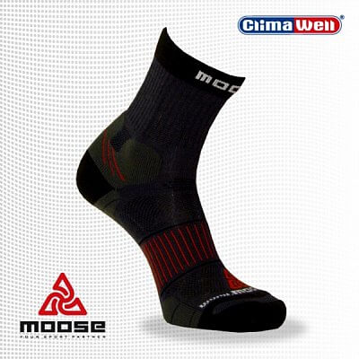 Moose Active Grey