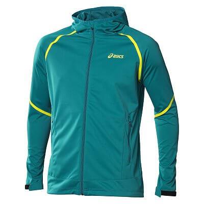 Pánská bunda Asics MS Fuji Softshell Jacket