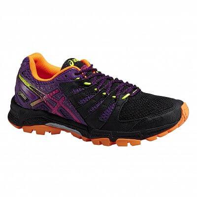 Dámské běžecké boty Asics Gel Fujiattack 4 GTX