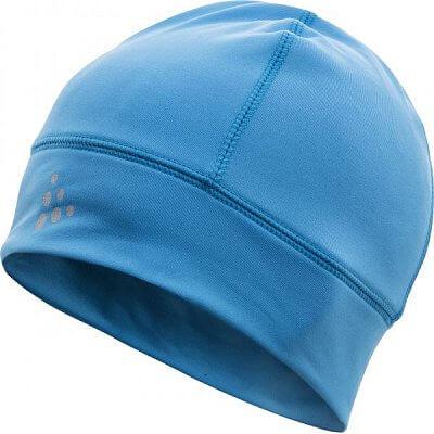 Čepice Craft Čepice THERMAL modrá
