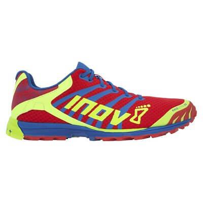 Běžecká obuv Inov-8 RACE ULTRA 270 (S) red/neon yellow/blue červená