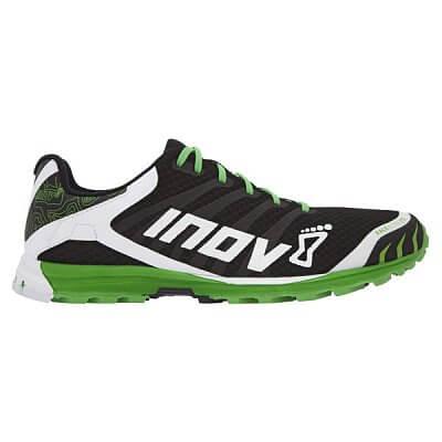 Běžecká obuv Inov-8 RACE ULTRA 270 (S) black/white/green černá