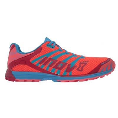 Běžecká obuv Inov-8 RACE ULTRA 270 (S) pink/berry/blue růžová