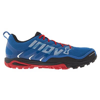 Běžecká obuv Inov-8 TRAILROC 255 (S) blue/black/red modrá
