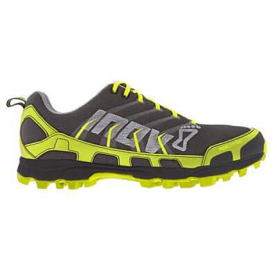 Běžecká obuv Inov-8 ROCLITE 280 (S) grey/neon yellow šedá