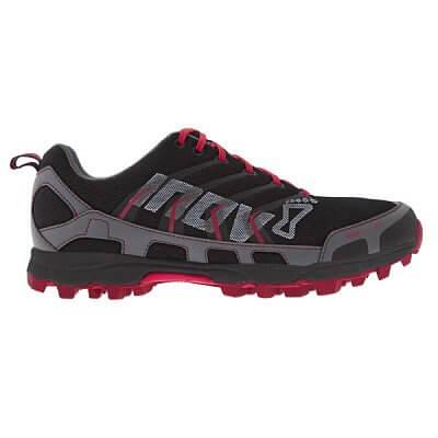 Běžecká obuv Inov-8 ROCLITE 280 (S) grey/berry šedá