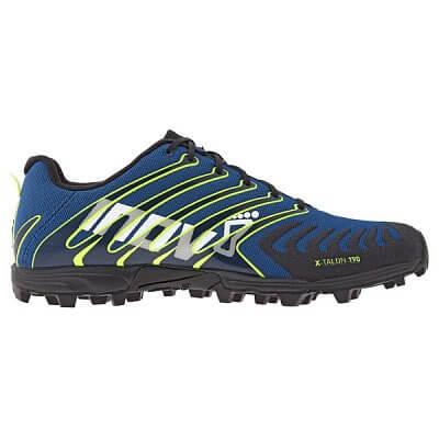 Běžecká obuv Inov-8  X-TALON 190 (P) blue/black/neon yellow modrá