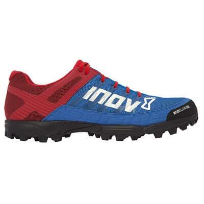 Běžecká obuv Inov-8 MUDCLAW 300 (P) blue/red