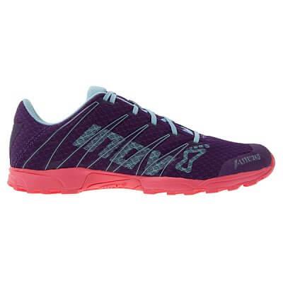 Běžecká obuv Inov-8 F-LITE 240 (P) purple/pink/light blue fialová