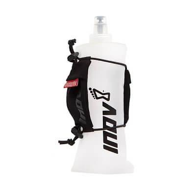 Láhev na pití Inov-8 RACE ULTRA 0,5 black/red černá