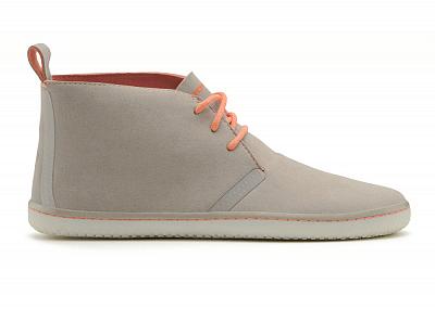 Barefoot obuv VIVOBAREFOOT GOBI II L Eco Mole