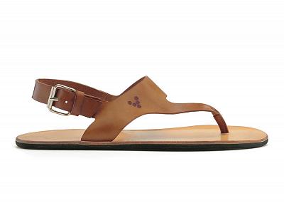 Vycházková obuv VIVOBAREFOOT MARAN M Tan