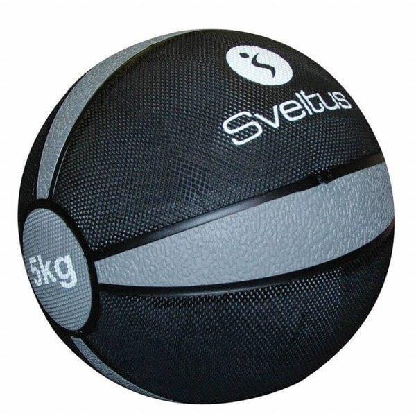 Fitness vybavenie Sveltus Medicine Ball 5 Kg
