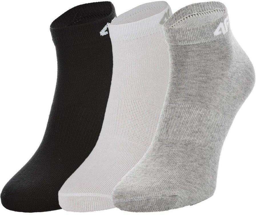 Ponožky 4F Boy's Socks JSOM002