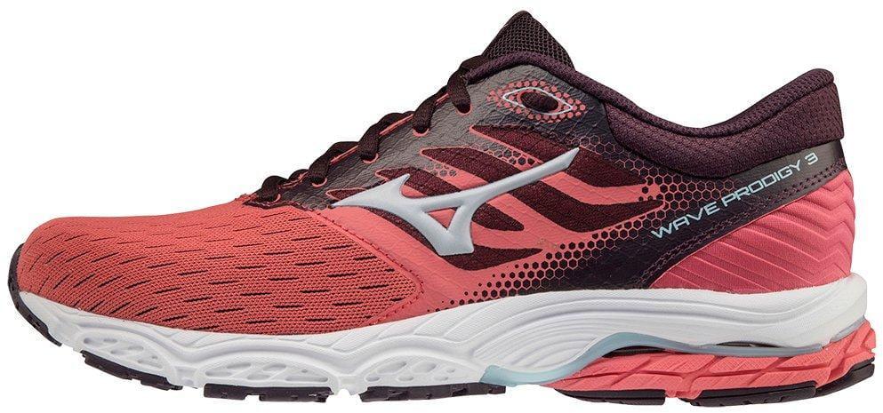 Dámské běžecké boty Mizuno Wave Prodigy 3