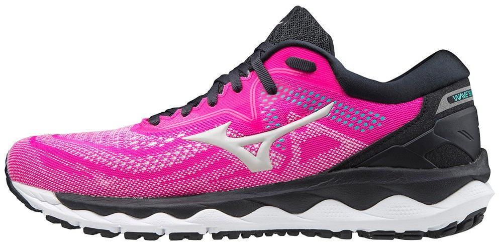 Dámské běžecké boty Mizuno Wave Sky 4