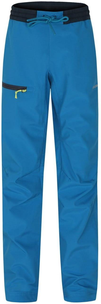Dětské softshellové kalhoty Husky Zane Kids