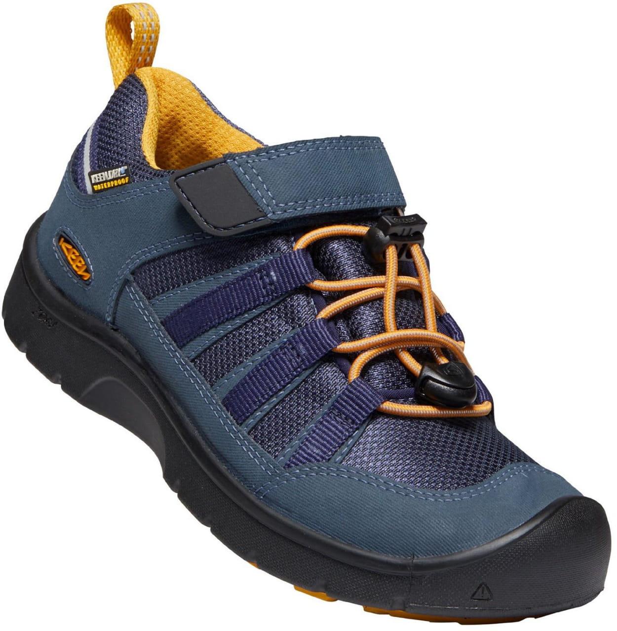 Dětská turistická obuv Keen Hikeport 2 Low WP Y