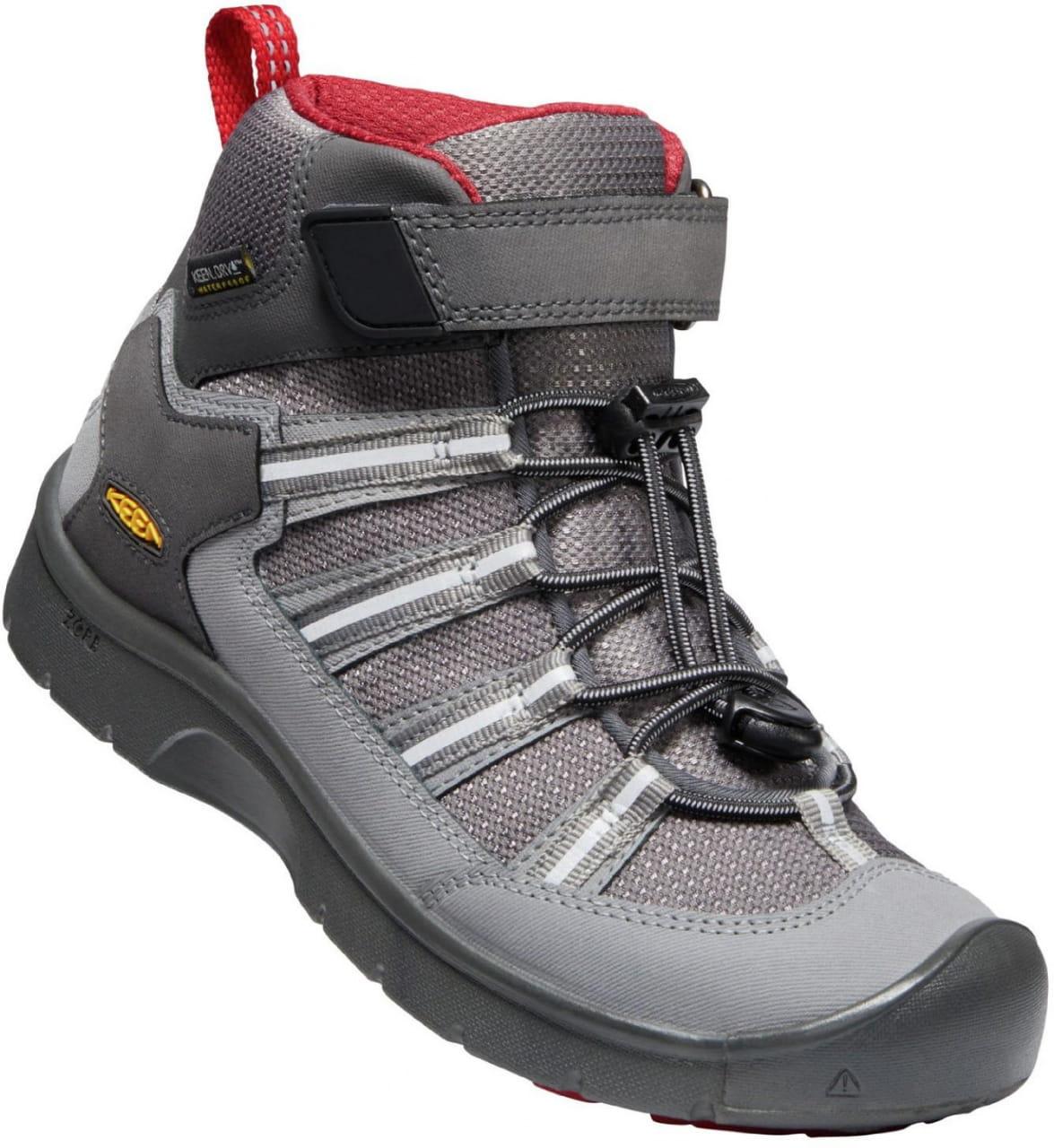 Dětská turistická obuv Keen Hikeport 2 Sport Mid WP Y