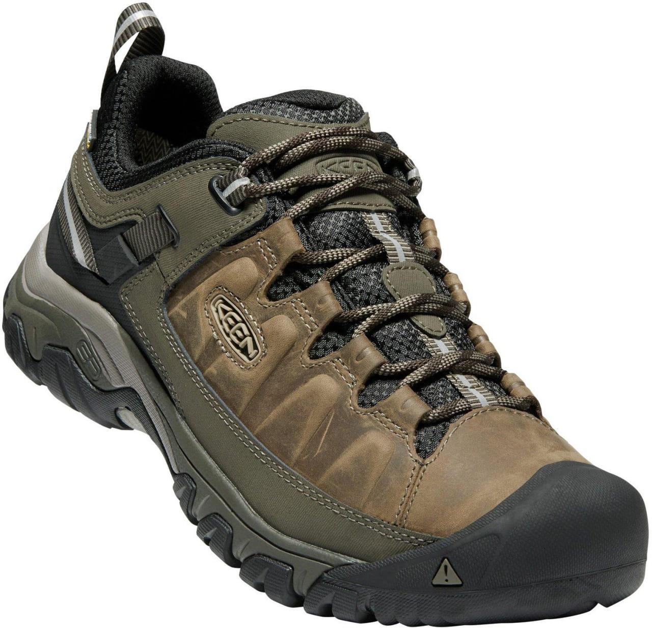 Pánska treková obuv Keen Targhee III WP M