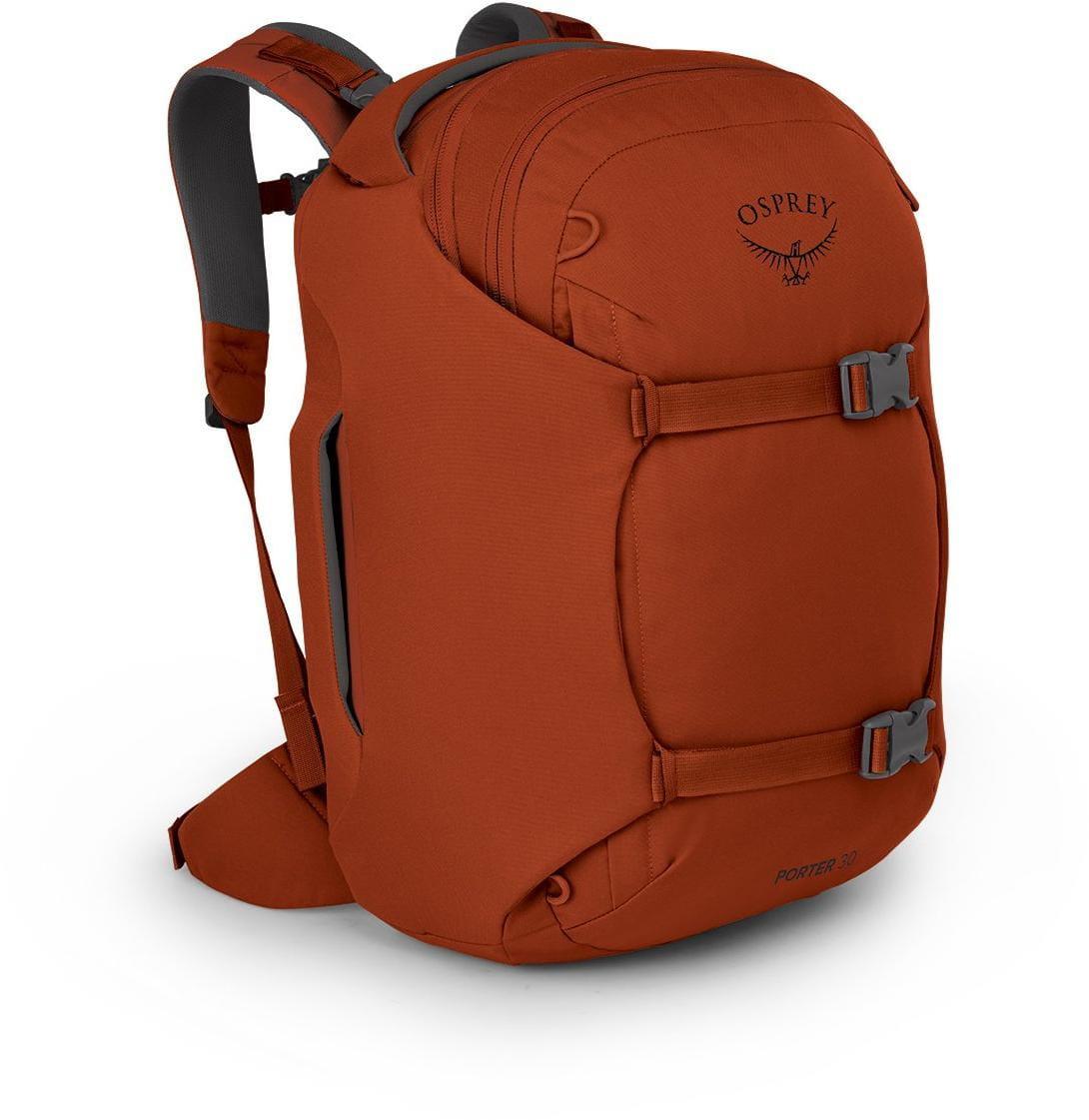 Športová taška Osprey Porter 30 II
