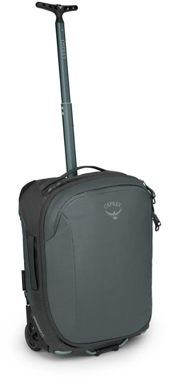 Športová taška Osprey Rolling Transporter Global Carry-On 30