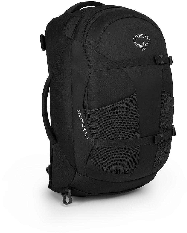Sportovní taška Osprey Farpoint 40