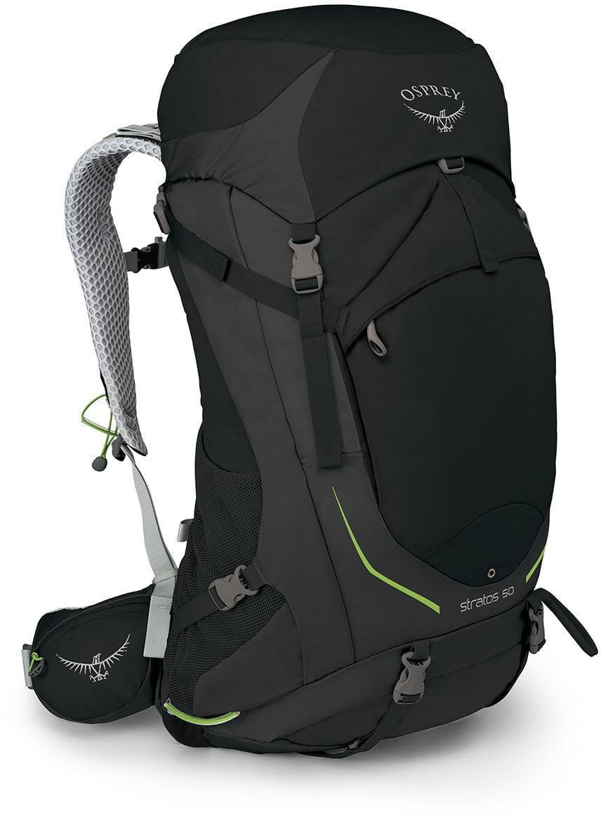 Taschen und Rucksäcke Osprey Stratos 50 II