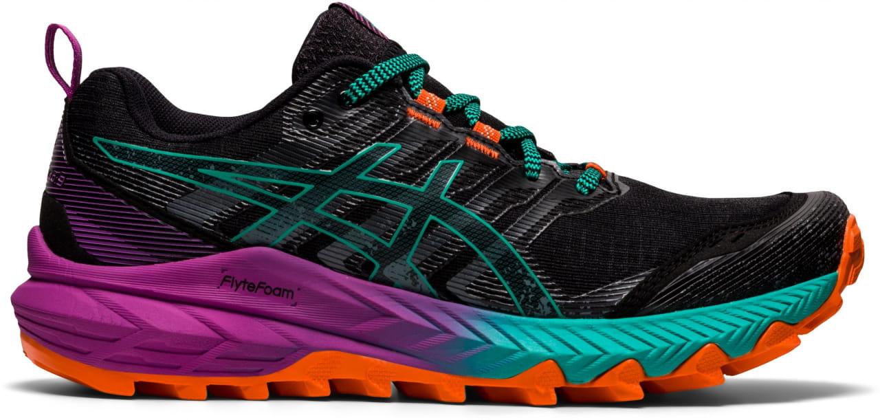 Dámské běžecké boty Asics Gel-Trabuco 9