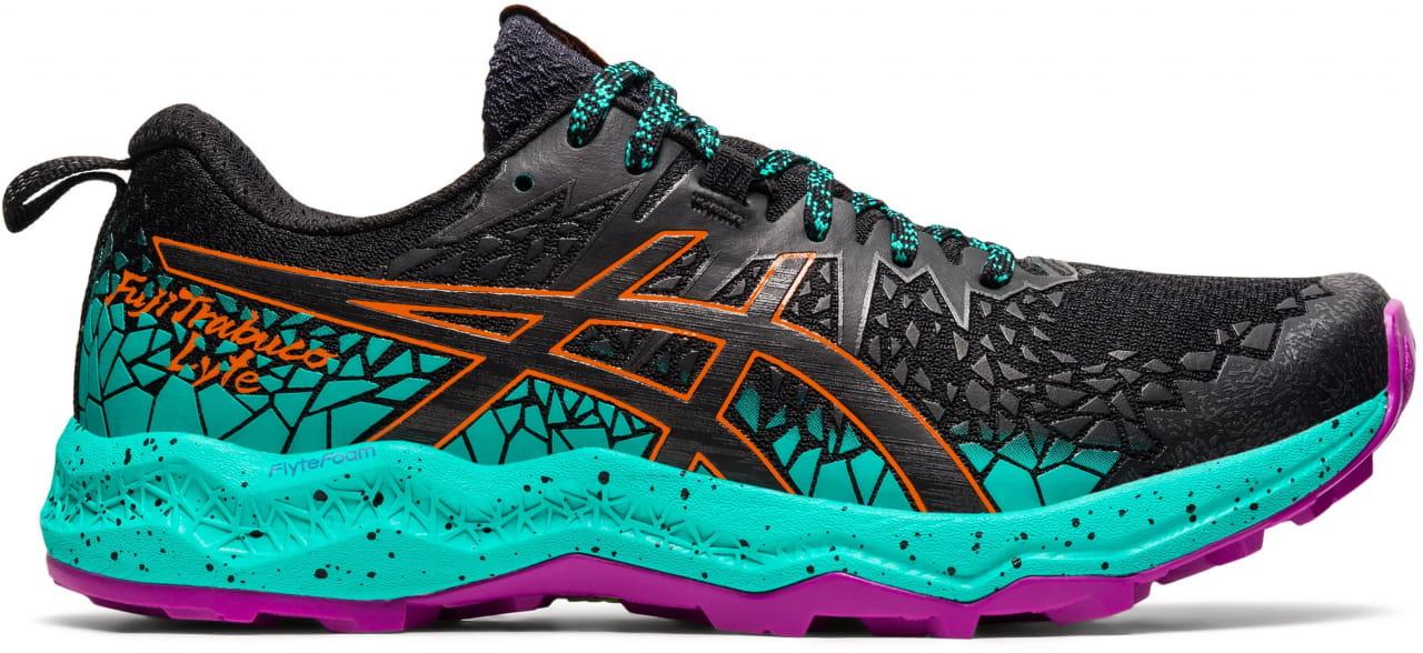 Dámské běžecké boty Asics FujiTrabuco Lyte