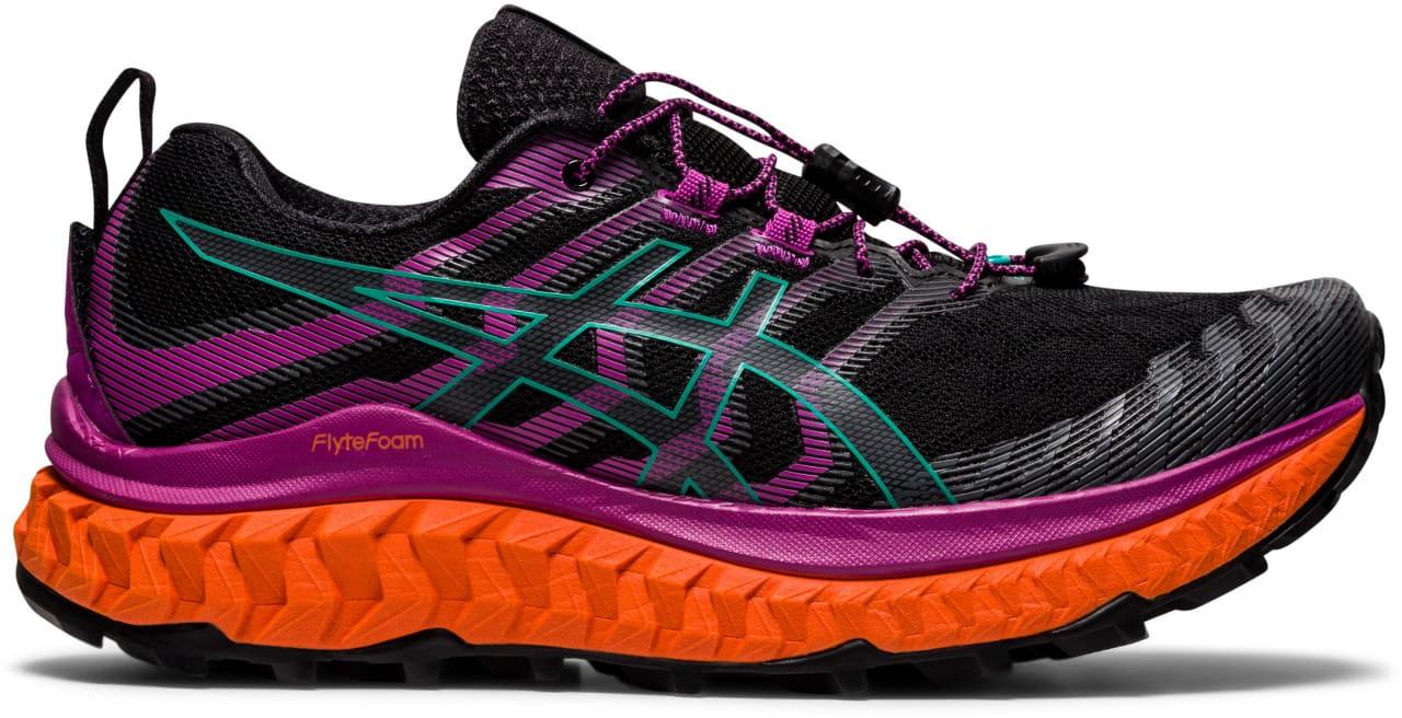 Dámské běžecké boty Asics Trabuco Max
