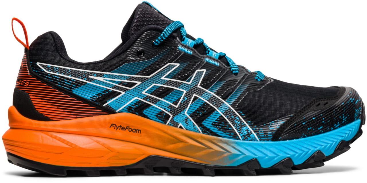 Pánské běžecké boty Asics Gel-Trabuco 9