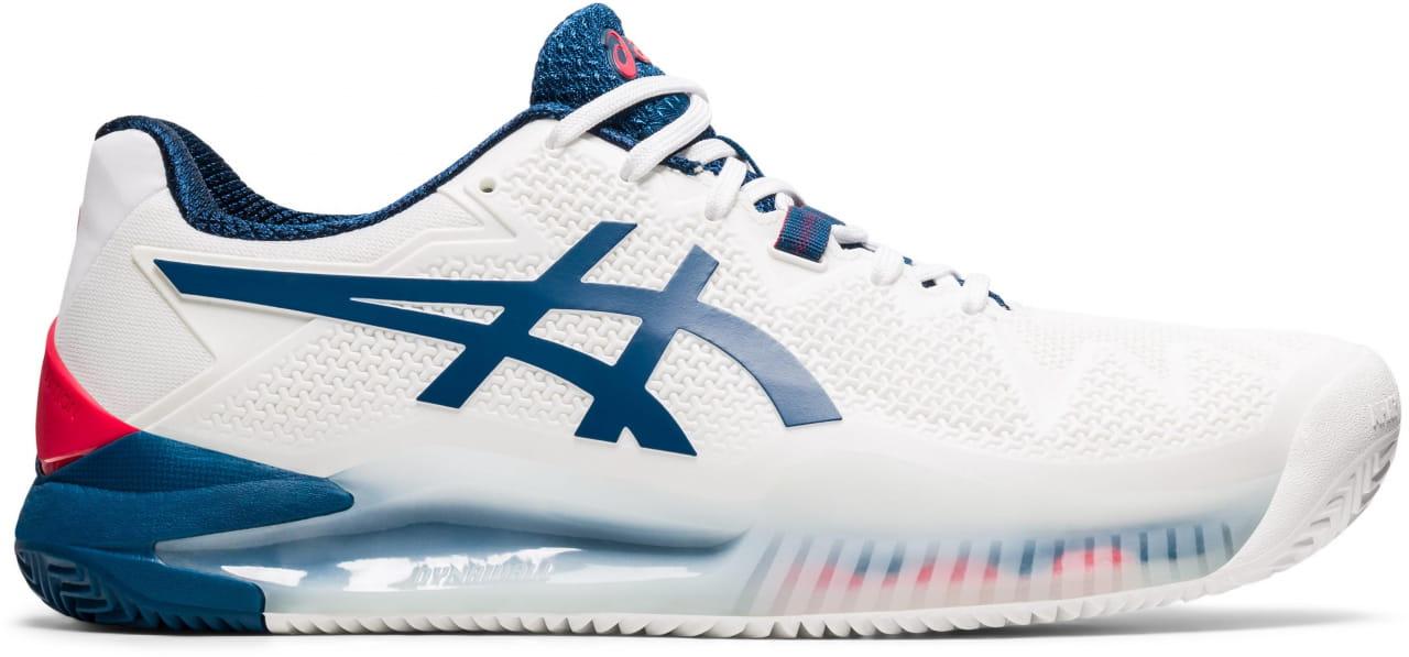 Pánská tenisová obuv Asics Gel-Resolution 8 Clay