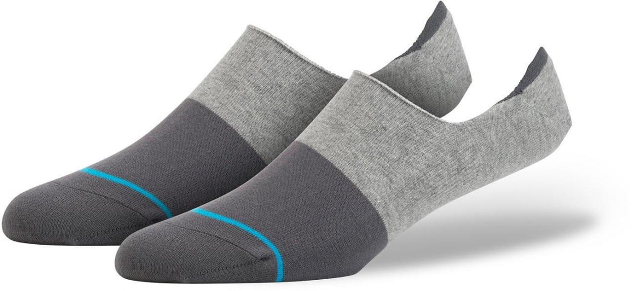 Pánské ponožky Stance Spectrum Super Grey