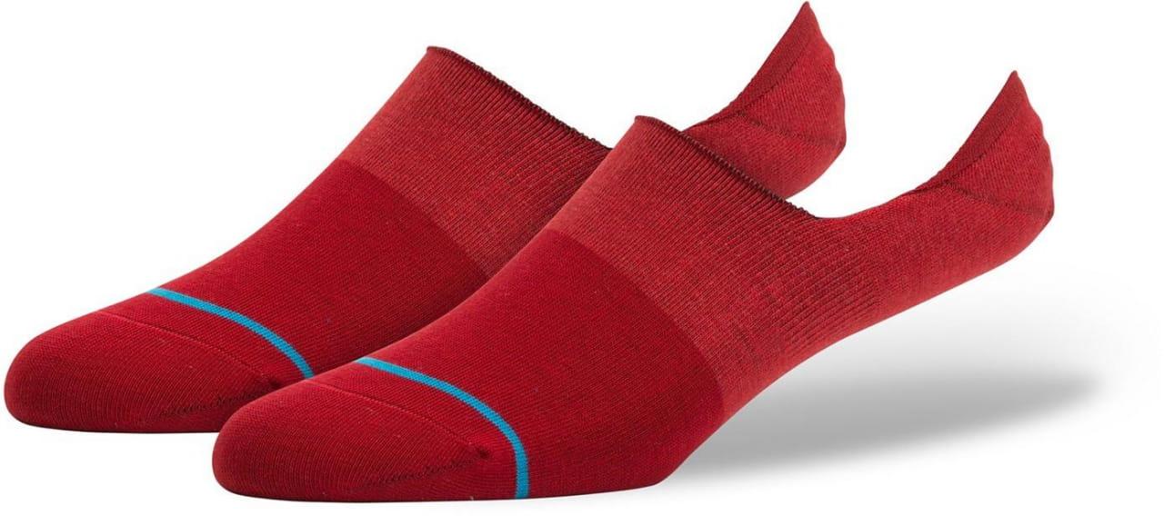 Pánske ponožky Stance Spectrum Super Red