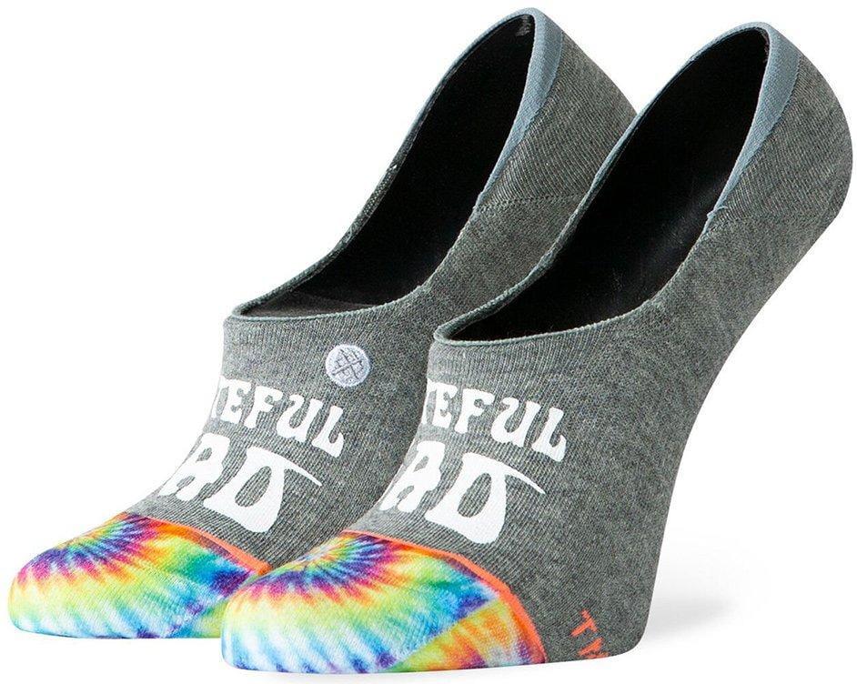Dámské ponožky  Stance Touch Of Grey Grey