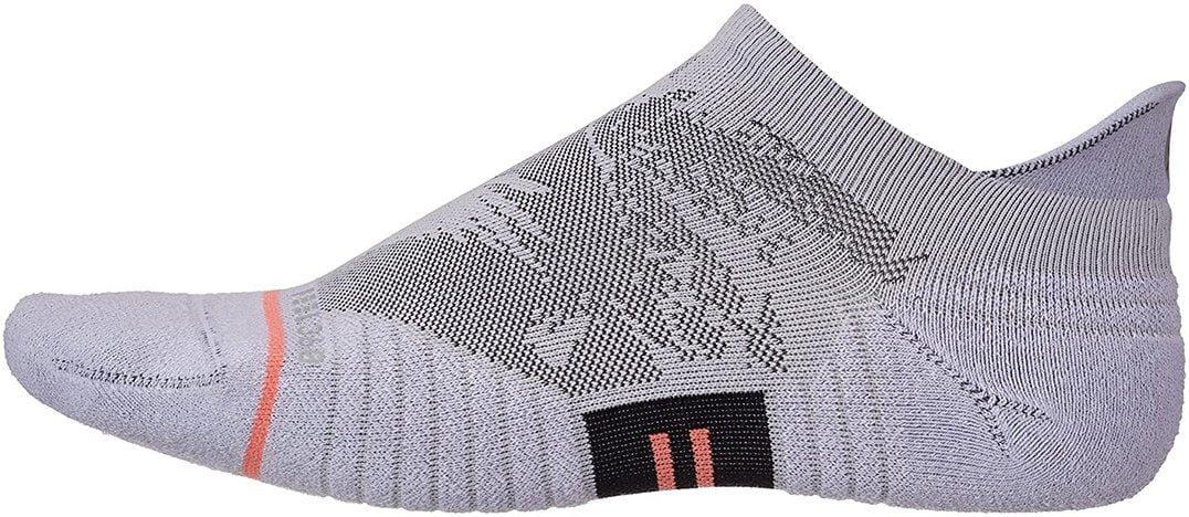 Dámské ponožky  Stance Fleshman Low Grey