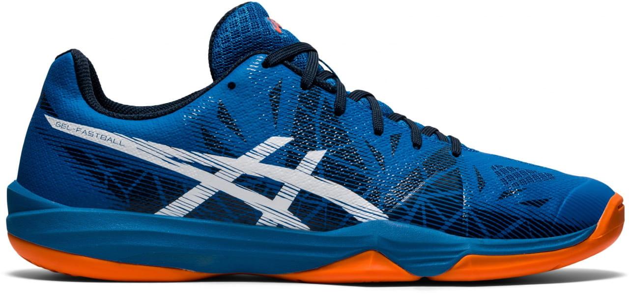 Pánská halová obuv Asics Gel-Fastball 3