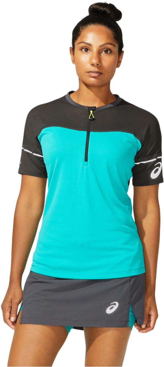 Dámské běžecké tričko Asics FujiTrail Top