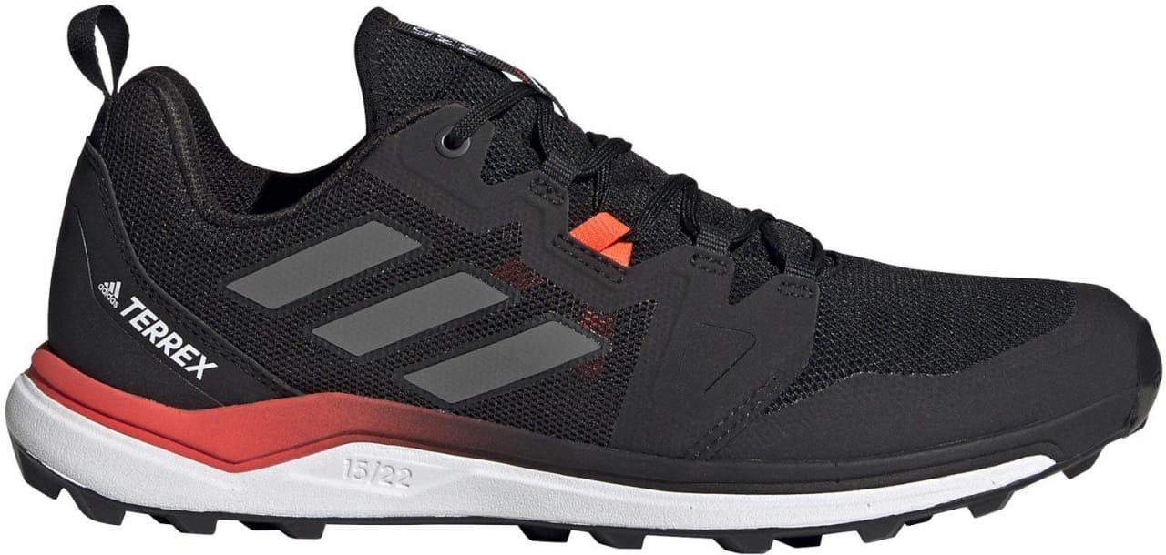 Pánské běžecké boty adidas Terrex Agravic