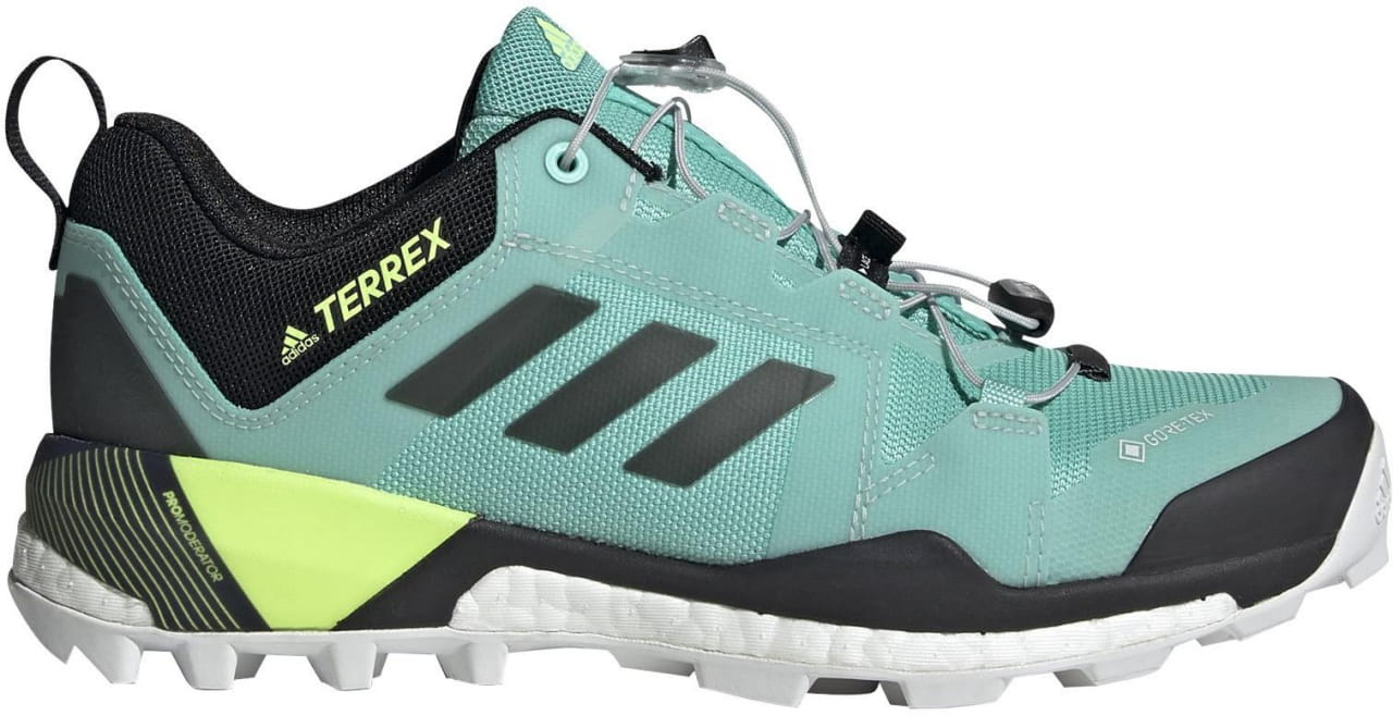 Dámská outdoorová obuv adidas Terrex Skychaser Xt Gtx W