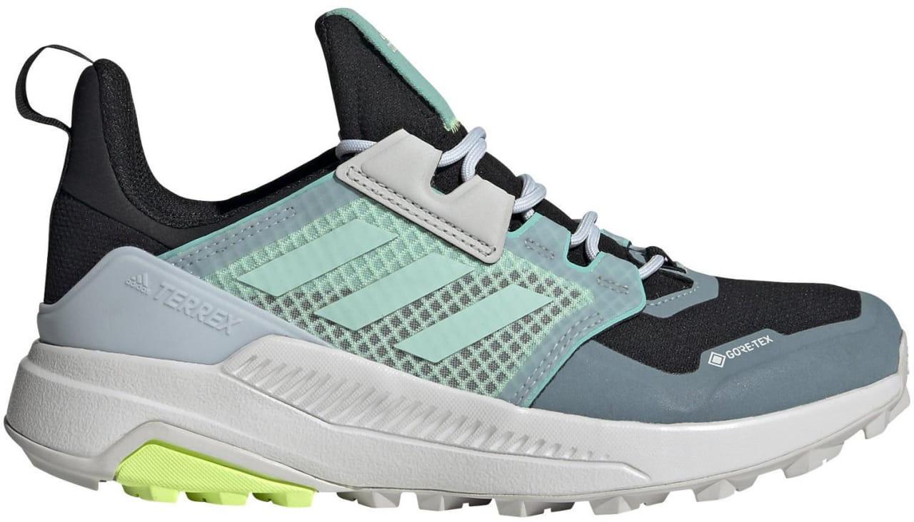 Dámská outdoorová obuv adidas Terrex Trailmaker Gtx W